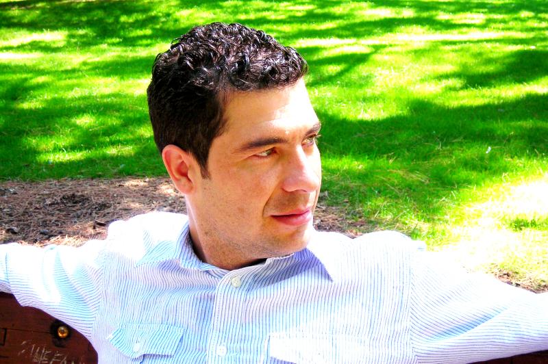 Juanma López, DJ todo-terreno para bodas