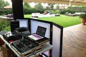 consejos elección DJ para bodas