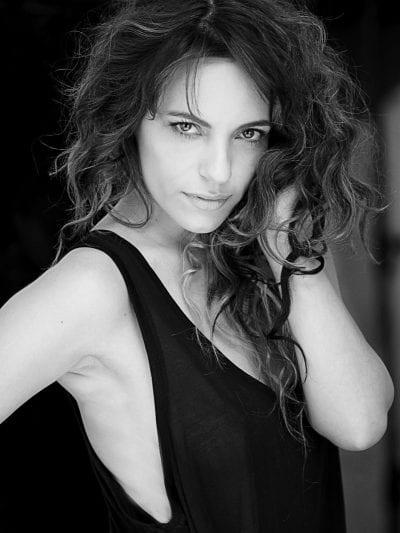 Myriam Rodilla, simpatía y energía musical
