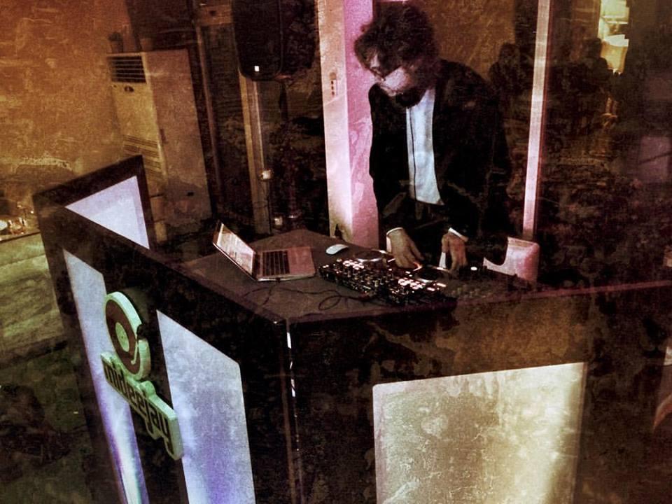 Precio DJ para eventos
