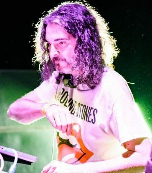 DJ en Madrid Jesus Garcia