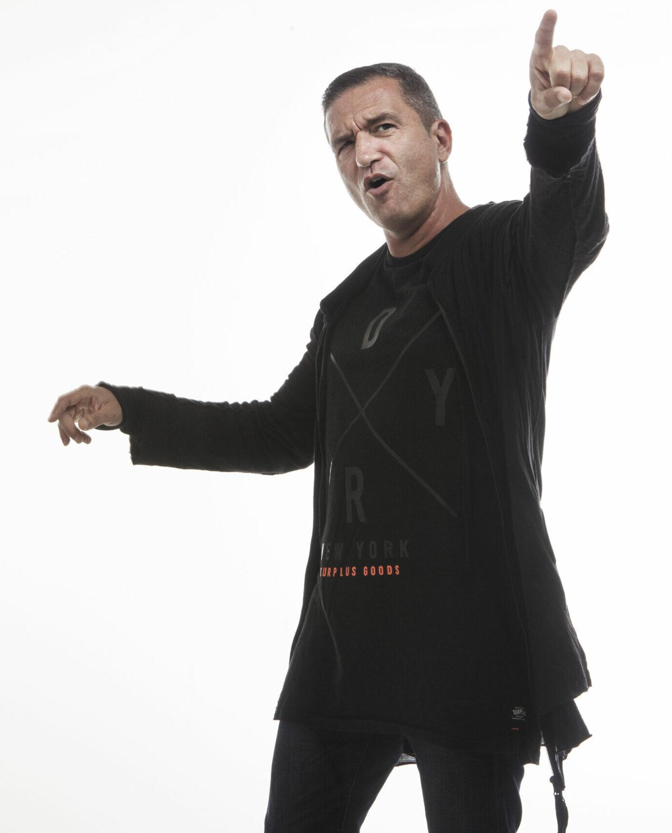 Jordi Carreras DJ