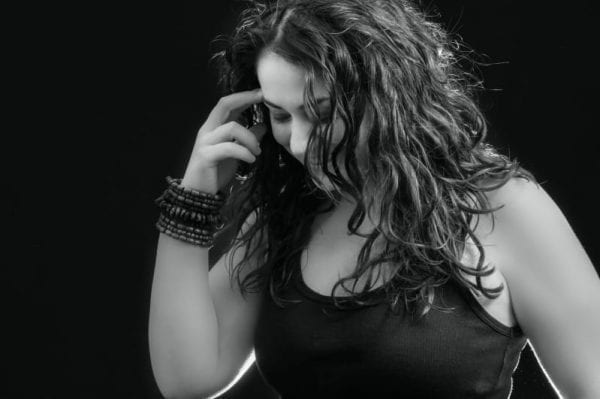 Silvia Zaragoza, pura esencia deep & soulful en Madrid
