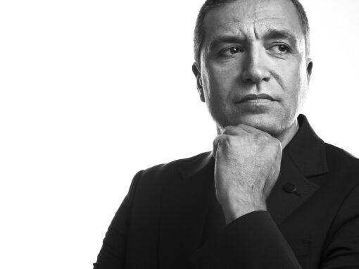 Jordi Carreras, The Maestro