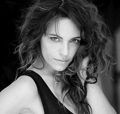 Myriam Rodilla DJ, simpatía y energía musical