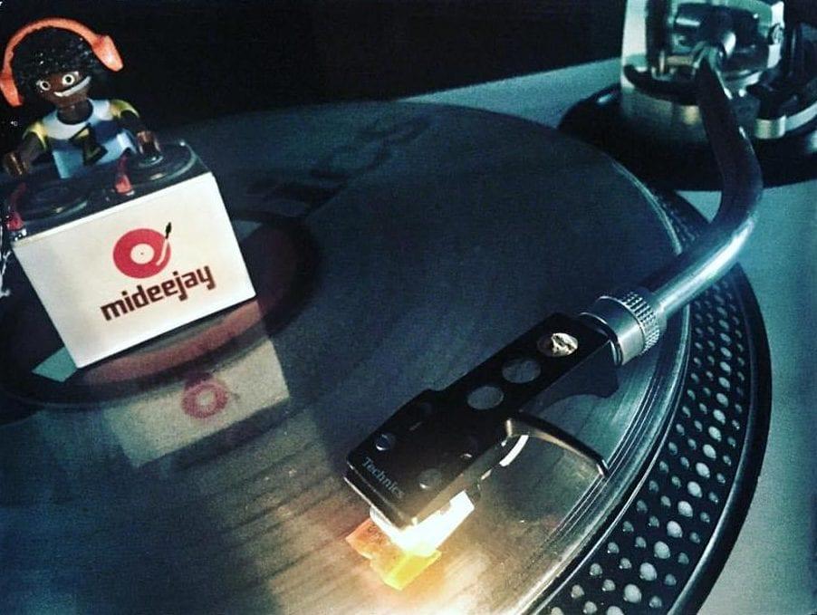 El mejor precio DJ en mideejay.es