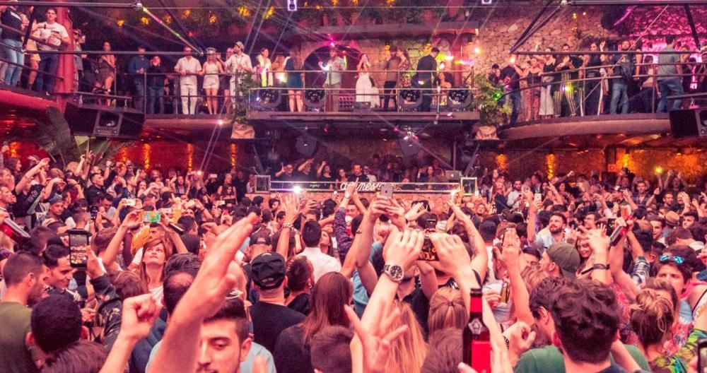 La nueva normalidad: algunas discotecas optarán por no abrir esta temporada, como Amnesia, en Ibiza.