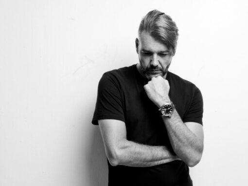 Ivan Pica, DJ internacional, productor y locutor